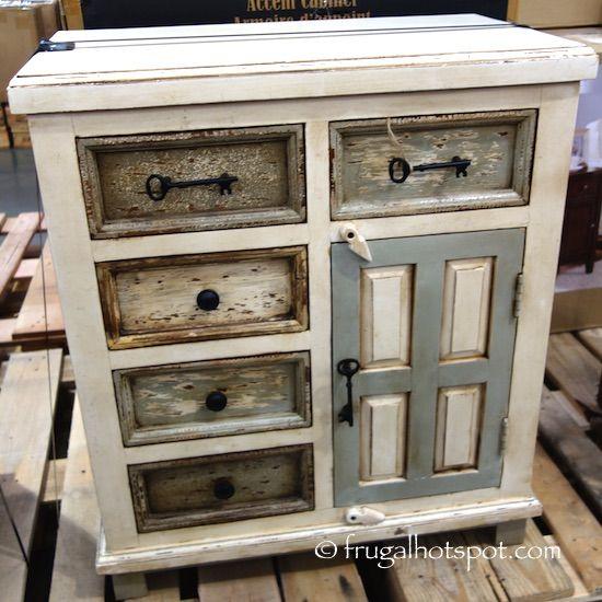 Costco Hillsdale Furniture Accent Cabinet 299 99 Accent