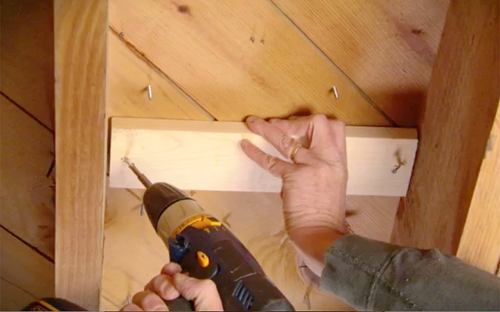 Different Ways You Can Fix Squeaky Floorboards And Stairs