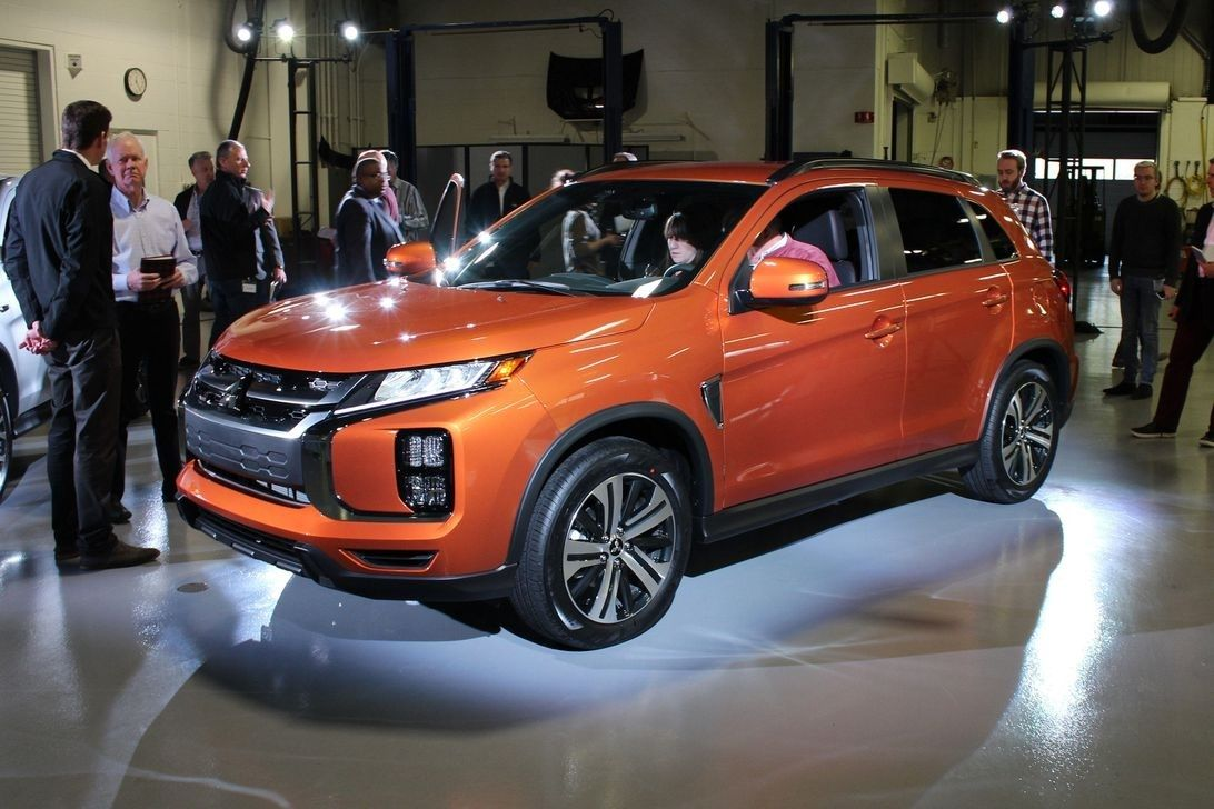 Latest News On Mitsubishi Asx 2020 Price Mitsubishi