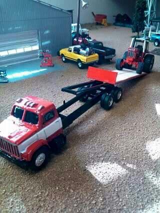 1 64 Model Farm Display Farm Toys Model Cars Kits Toy