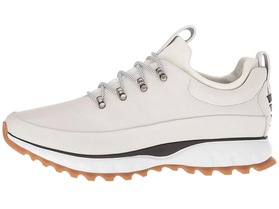 064b46be8993 Cole Haan Zerogrand Explore All-Terrain Oxford Waterproof Women s Shoes  Optic White Leather