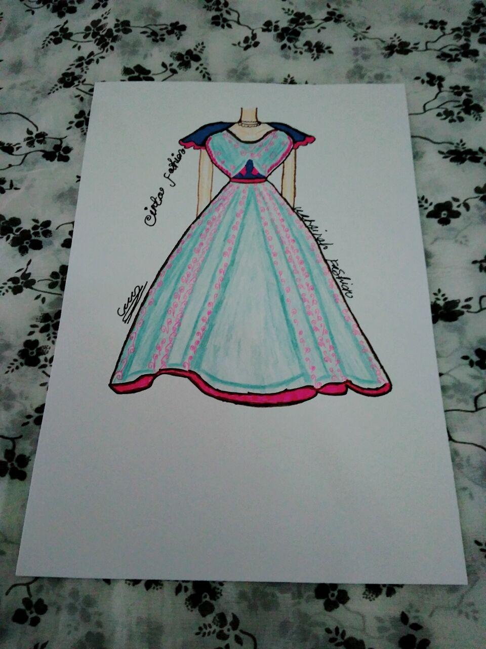 Toko Sketsa Dress Fashion Aksesoris Dan Pakaian Wanita Online