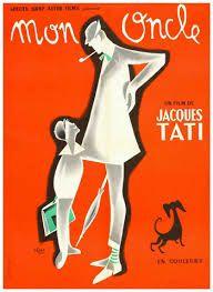 jacques tati posters