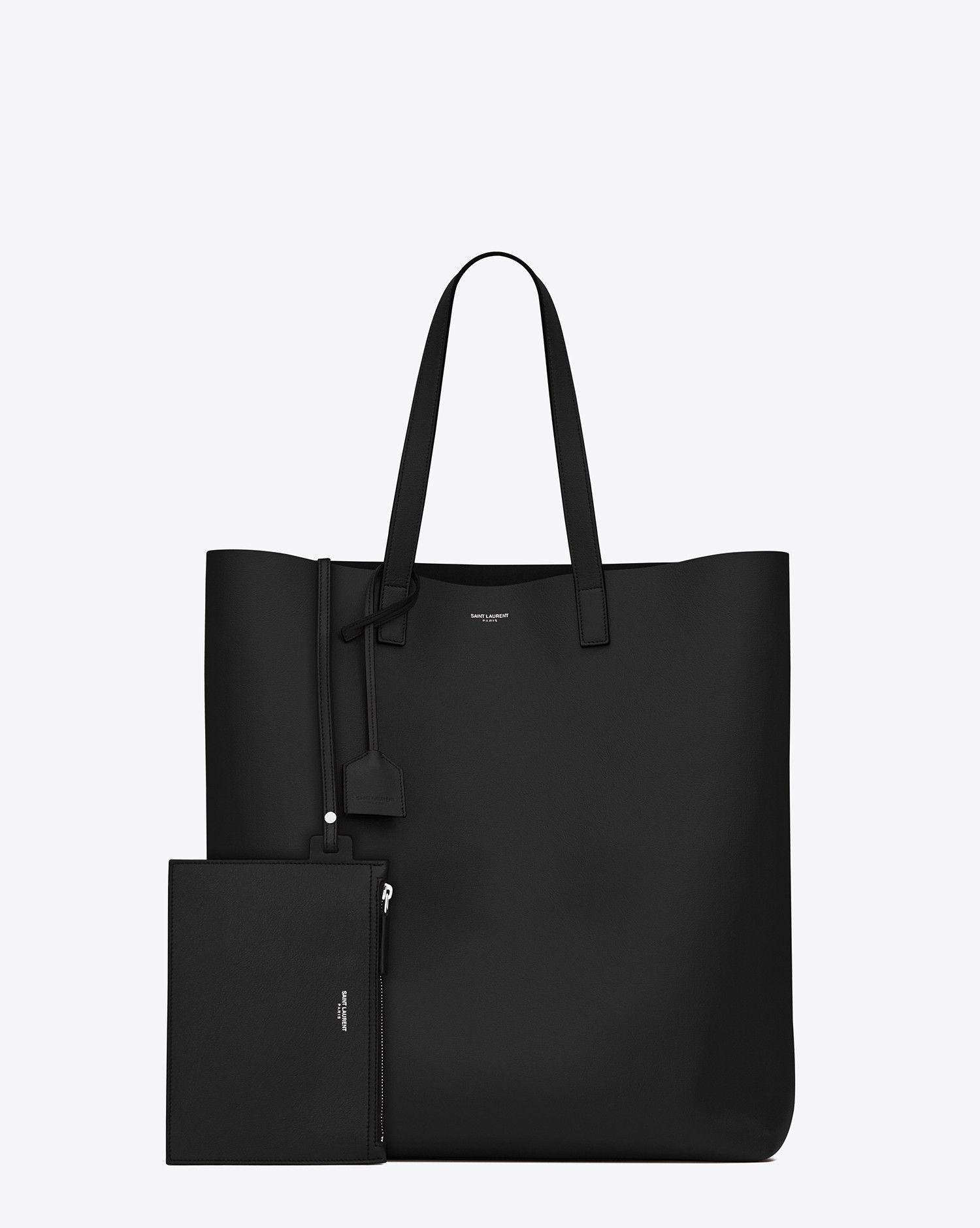 Saint Laurent Totes: discover the selection and shop online on YSL.com