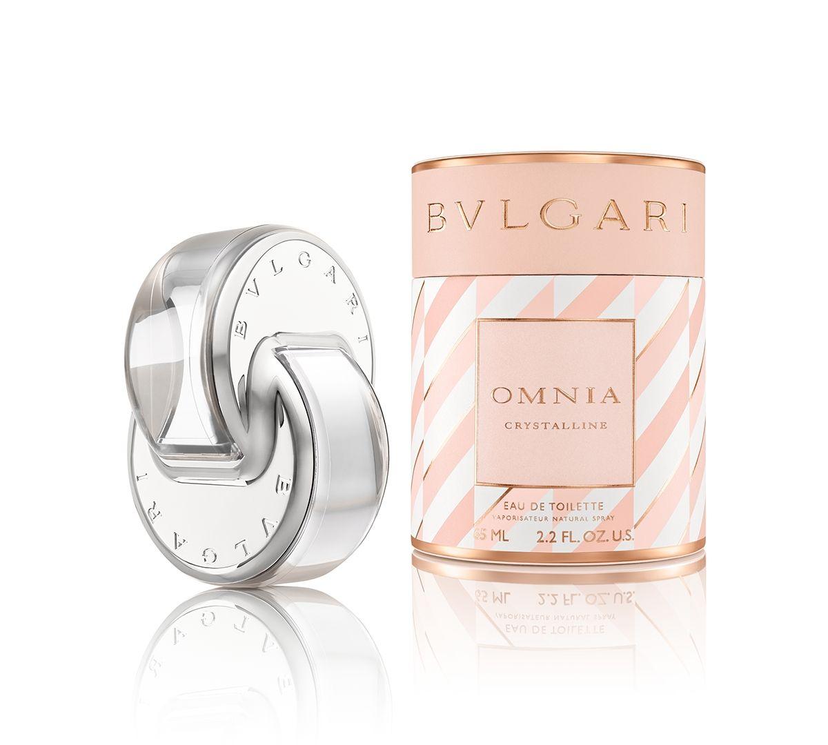 Bvlgari Omnia Crystalline Candy Shop Edition Eau De Toilette 2 2 Oz Bvlgari Omnia Crystalline Omnia Crystalline Eau De Toilette