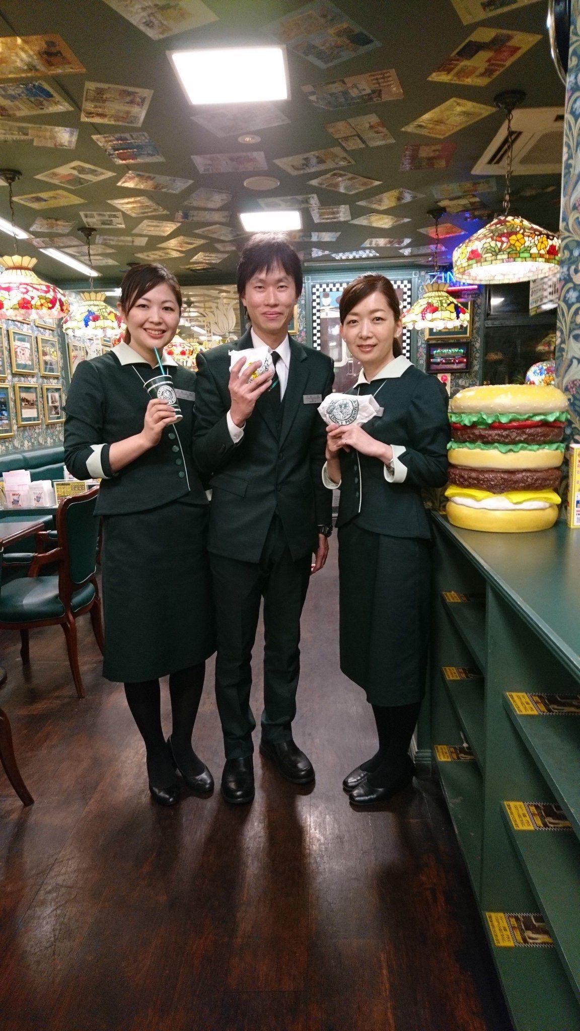 【Taiwan】 EVA Air ground staff / エバー航空 地上スタッフ 【台湾】 エバー航空
