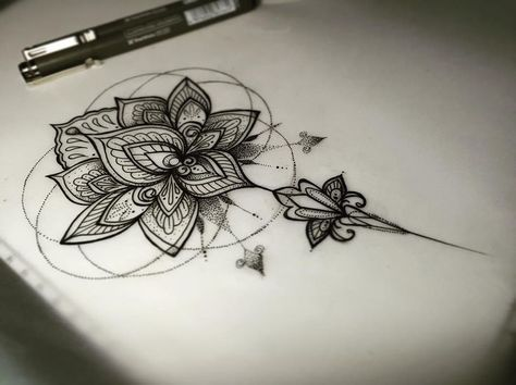 Image result for buddhist lotus flower drawing idias para image result for buddhist lotus flower drawing mightylinksfo