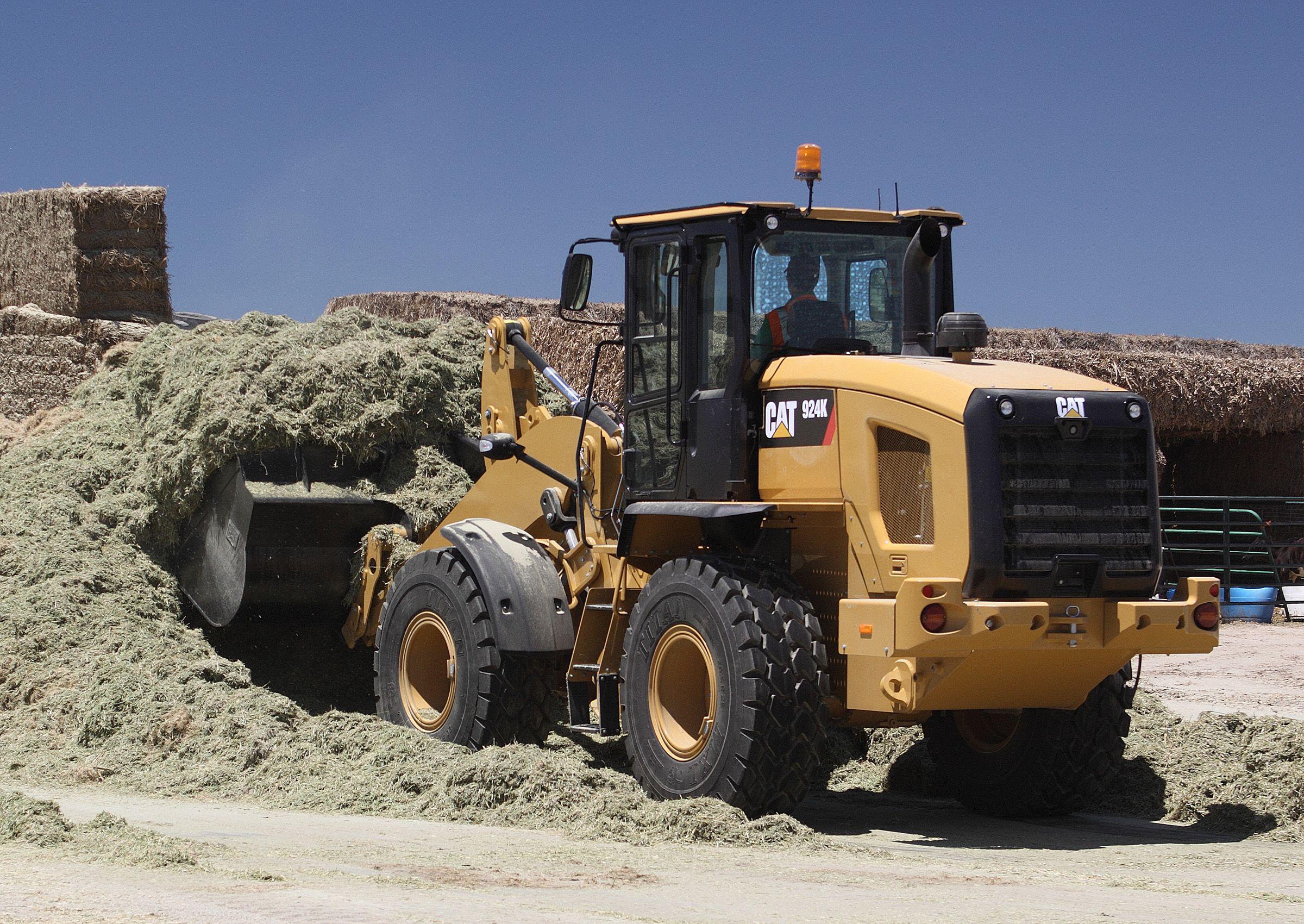 cat 966m wheel loader caterpillar caterpillar equipment