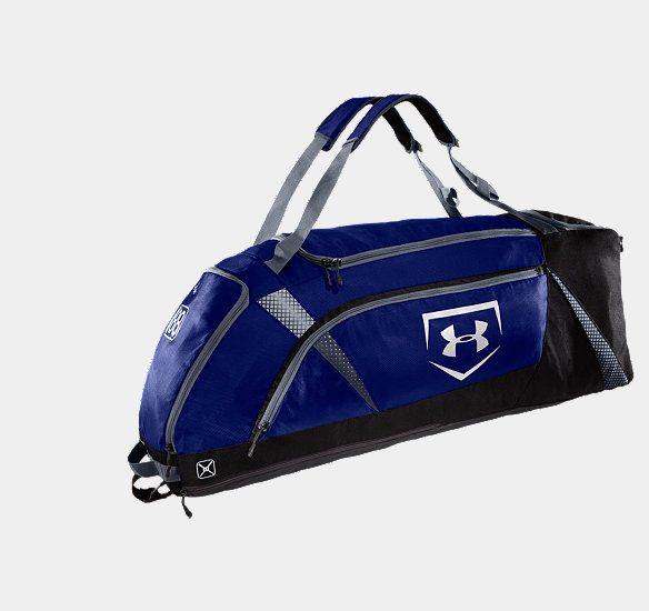 659b0ca410 UA Downtowner Baseball Bat Bag | Under Armour US | Stuff I Like ...