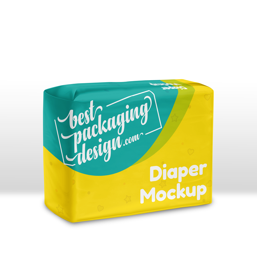 Download Anchal Projects Packaging Mockups Packaging Mockup Baby Products Packaging Mockup