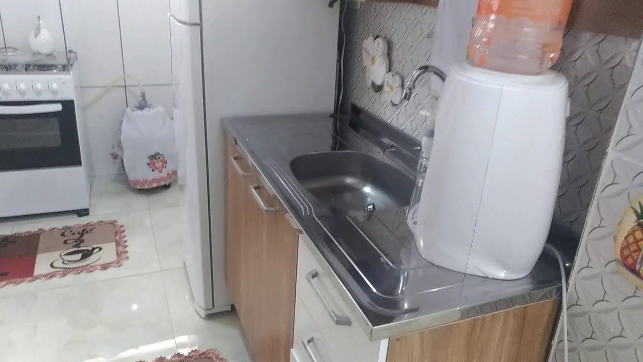 Apartamento Com 1 Dormitorio Para Alugar 45 M Por R 1 600 Mes