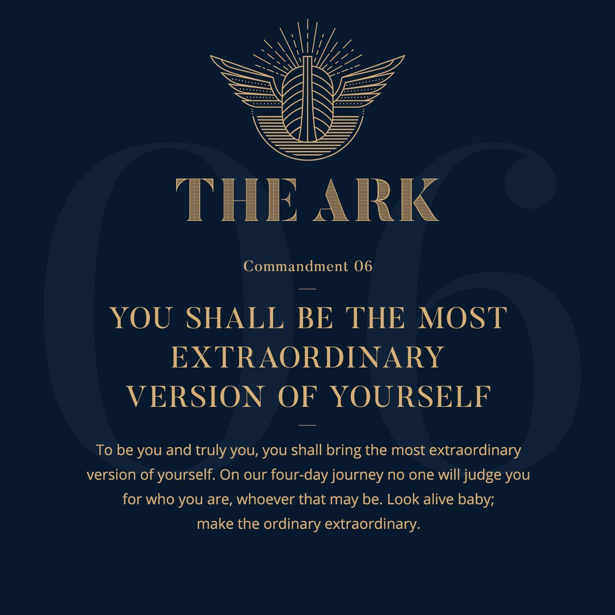 The Ark (@thearkcruise) | Twitter