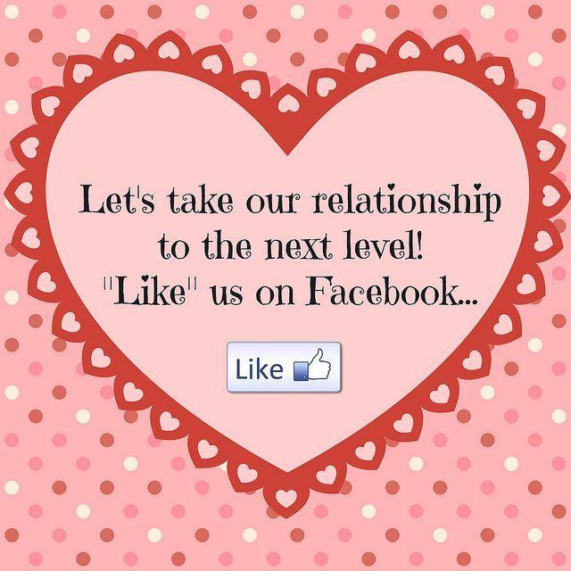 Like Us On Facebook! Https://www.facebook.com