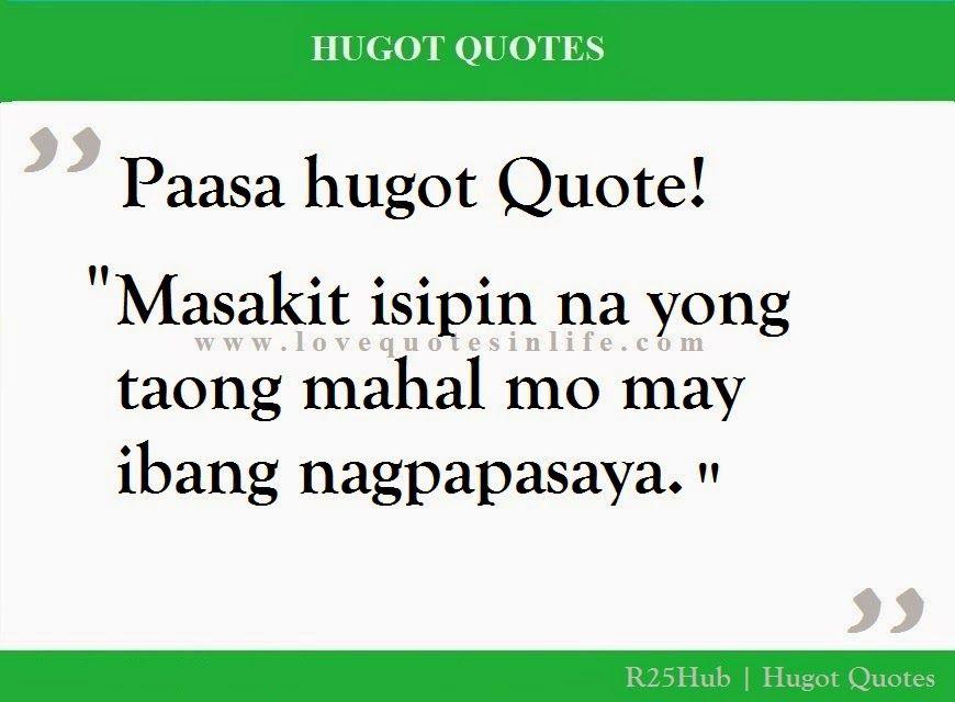 Paasa Hugot Quotes Tagalog | alvin | Hugot quotes tagalog, Tagalog