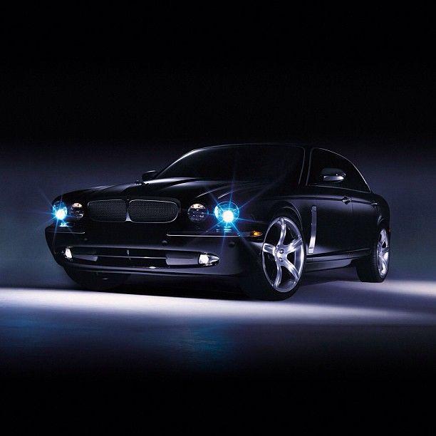 Jaguar Xj, Jaguar, Car