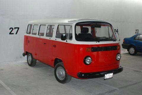 14 windows brazilian t2 bus vw bus kombi pinterest for 14 window vw bus