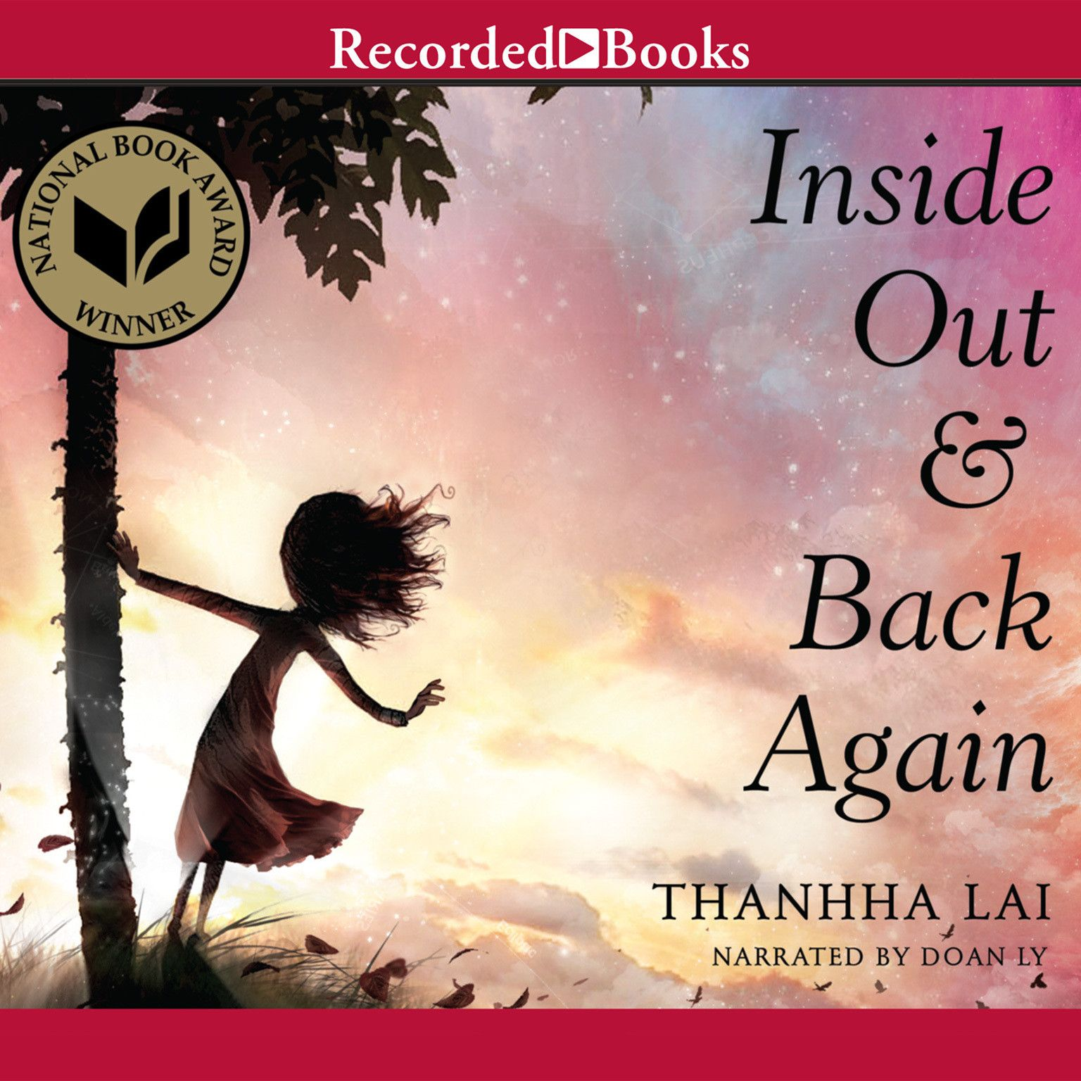 Inside Out & Back Again By Thanhha Lai Is A Beautiful