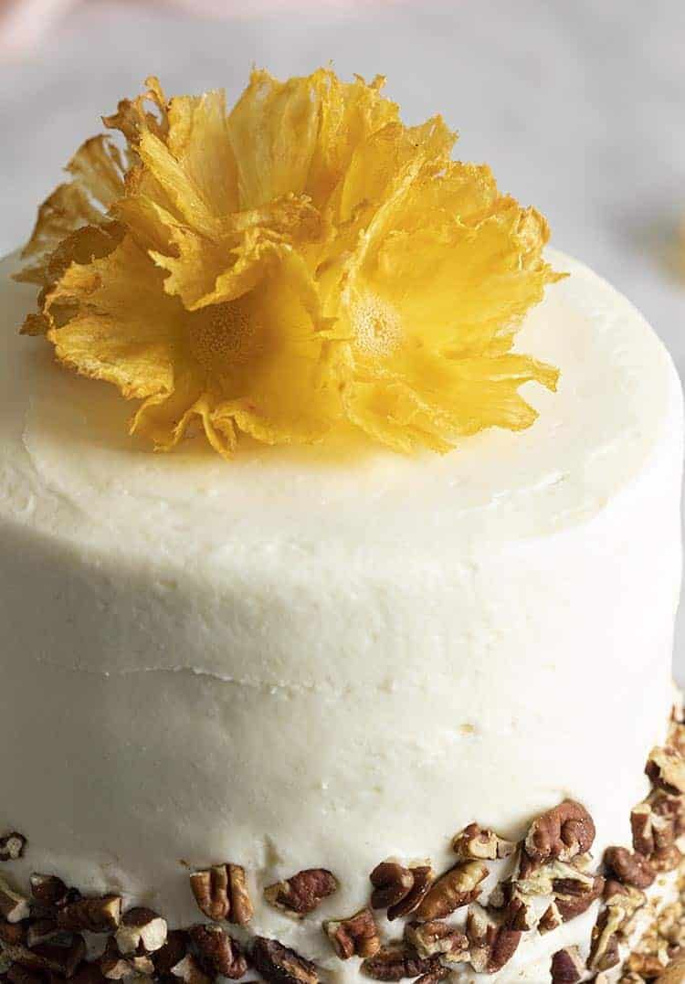 Hummingbird Cake Preppy Kitchen Hummingbird Cake Cake Hummingbird Cake Recipes