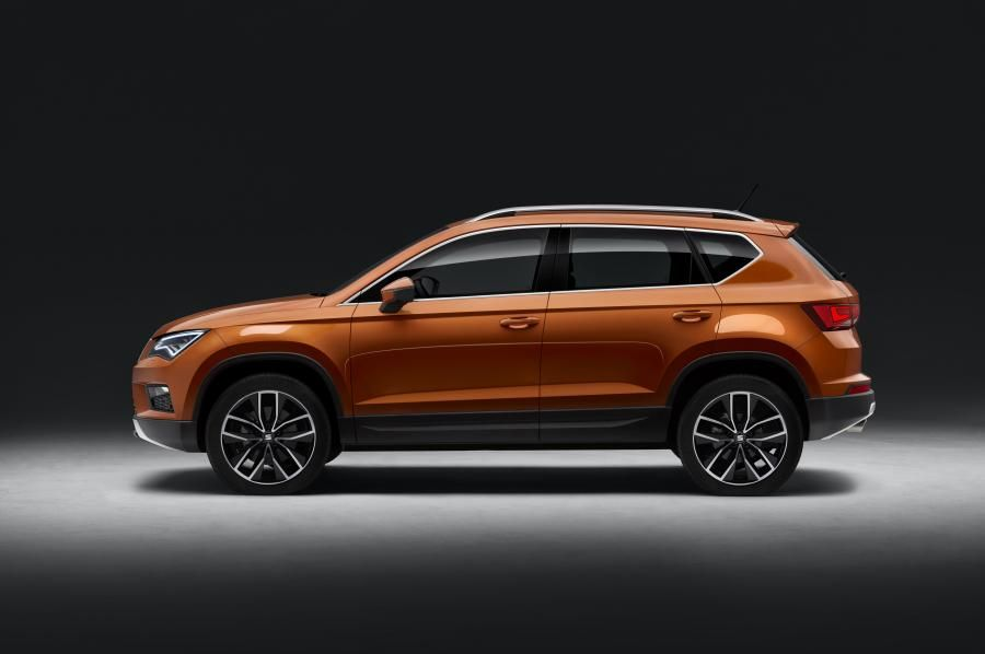2018 Seat Ateca Price And Specs 2018autoreview Cars Uk Car