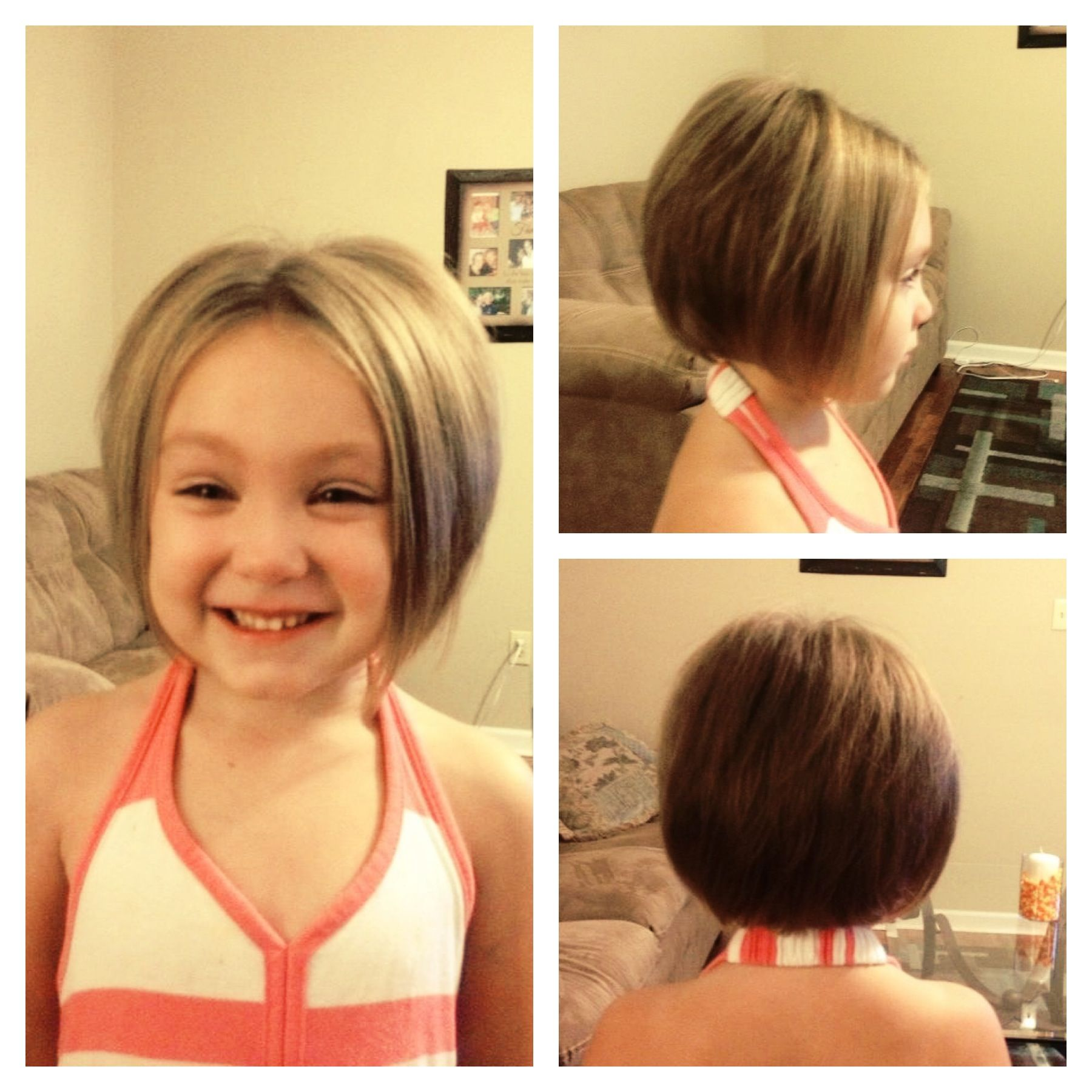 little girls bob | hair | girl haircuts, little girl