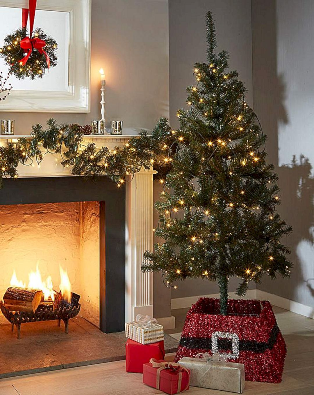 20+ Marvelous Indoor Christmas Decorations Ideas That Make