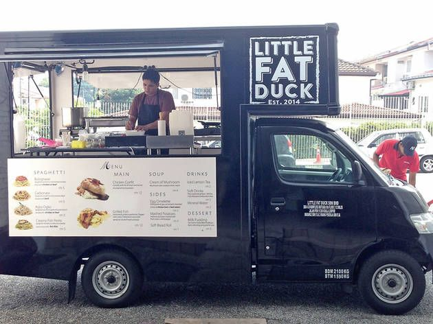 Used Food Trucks For Sale Under 5000 >> Best caterers in KL | Hipsters en 2019 | Camión de comida, Carro comida y Carritos de comida