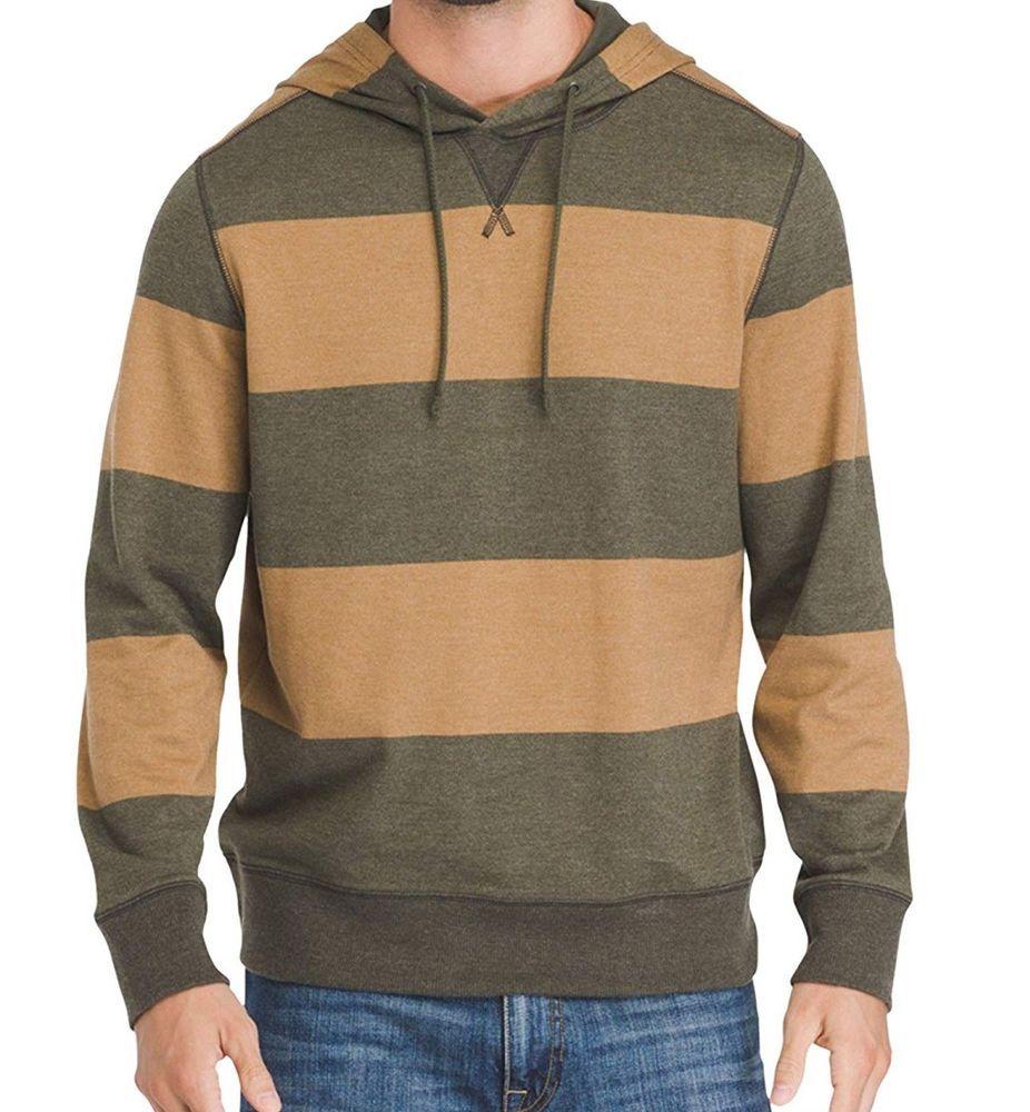 Men/'s G.H Bass /& Co Men/'s GH Bass Crewneck Pullover Sweater M L XL 2XL