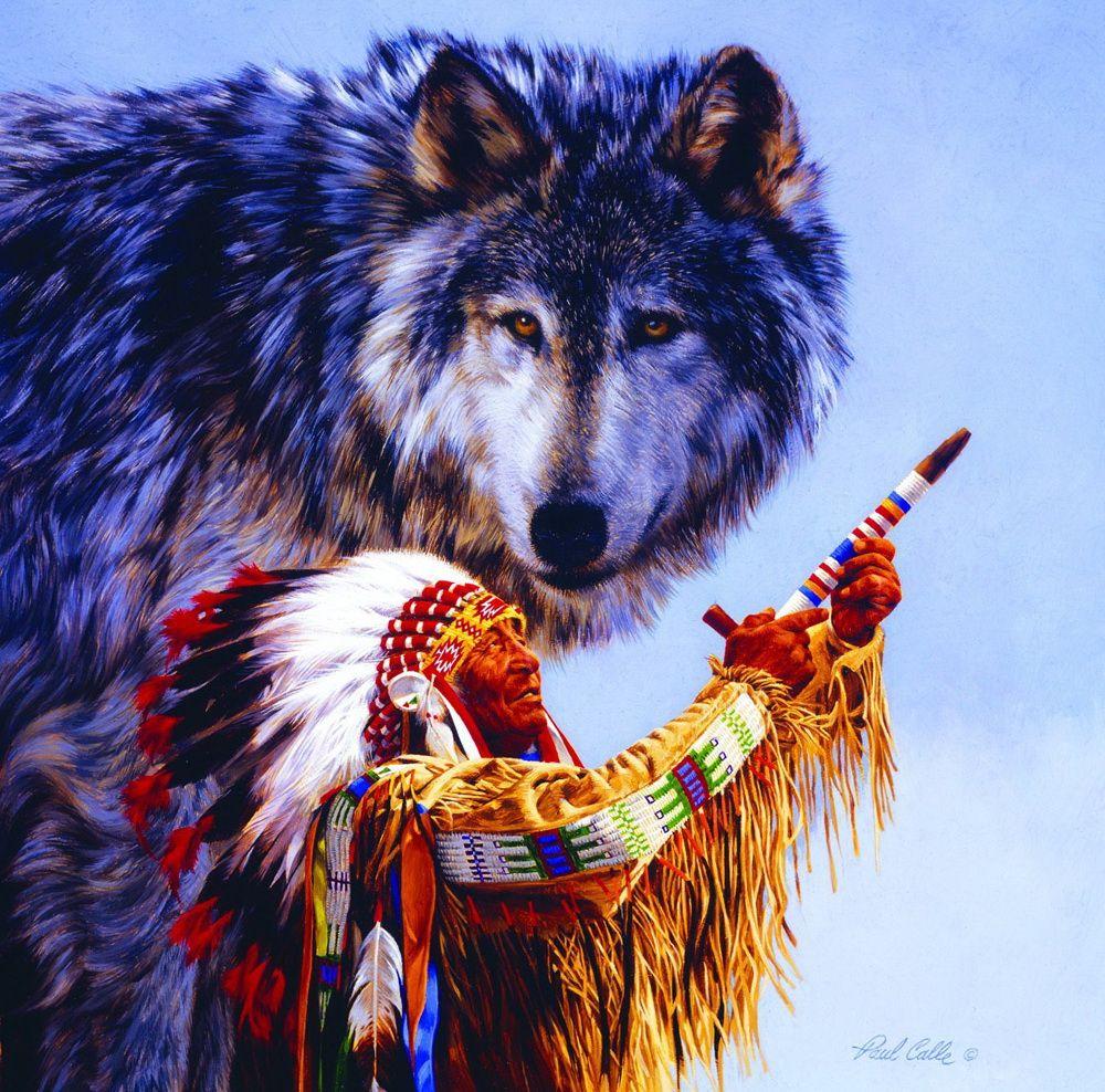 каких этапов картинки шамана с волком такими всегда
