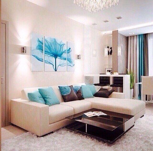 Living Room Wohnung Pinterest Wohnzimmer, Wohnzimmer Modern   Wohnzimmer  Lila Grau