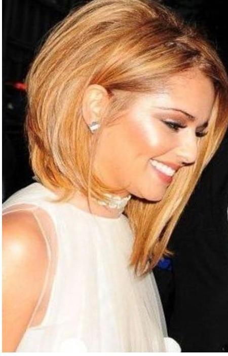 Mittellange Frisuren Damen Frisuren Asymmetrische Frisuren
