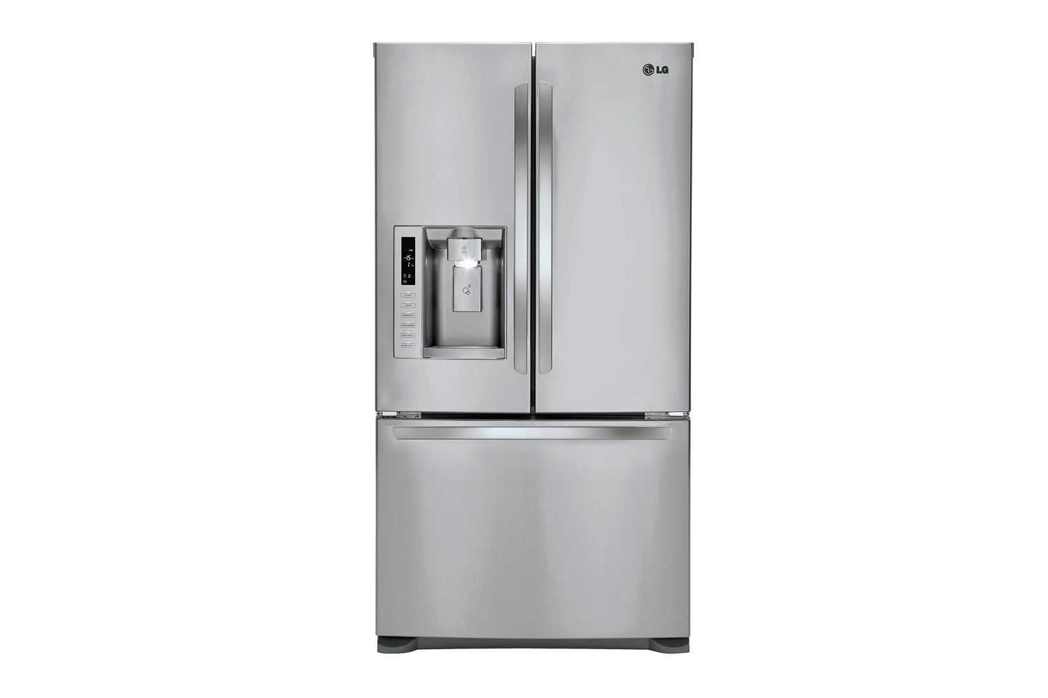 Lg 615l French Door Fridge Freezer From Harvey Norman Newzealand
