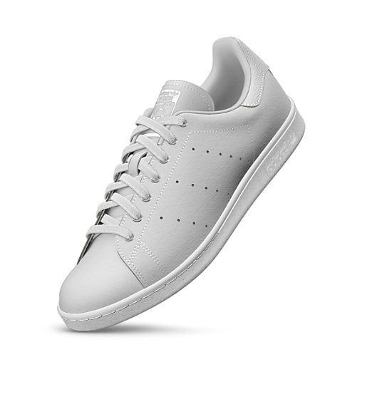 Custom All-White Stan Smith   To Buy   Stan Smith, Adidas и Shoes f881c2ccd46