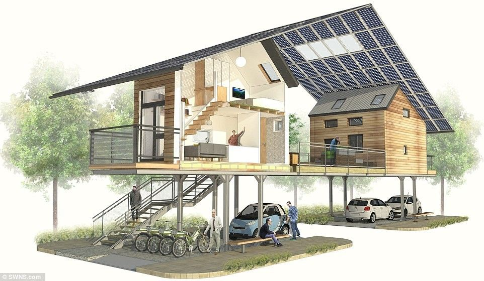ZEDpod affordable net zero carbon key worker housing | ไอ ... on off-grid home plans, heritage home plans, zero energy home plans, net zero home plans, sustainable home plans,