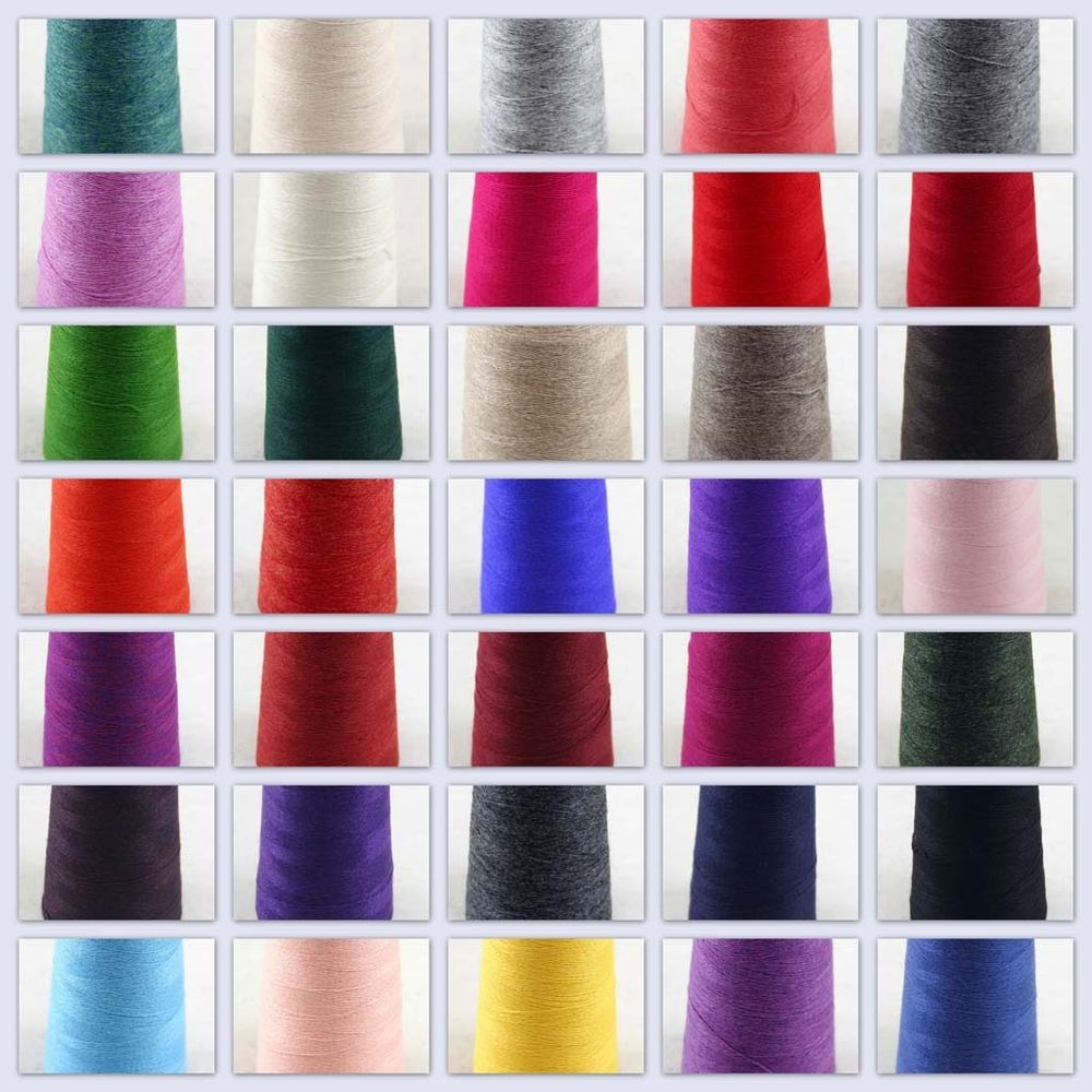 NEW Luxurious Soft 100g Mongolian Pure Cashmere Hand Knitting 1 Cone Wool Yarn
