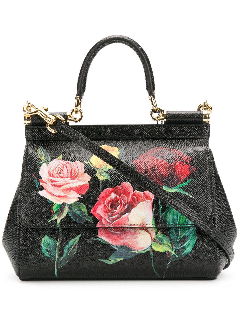 30e46b7855 DOLCE   GABBANA .  dolcegabbana  bags  shoulder bags  hand bags ...