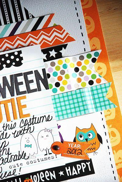 Becki Adams_Halloween Cutie 1