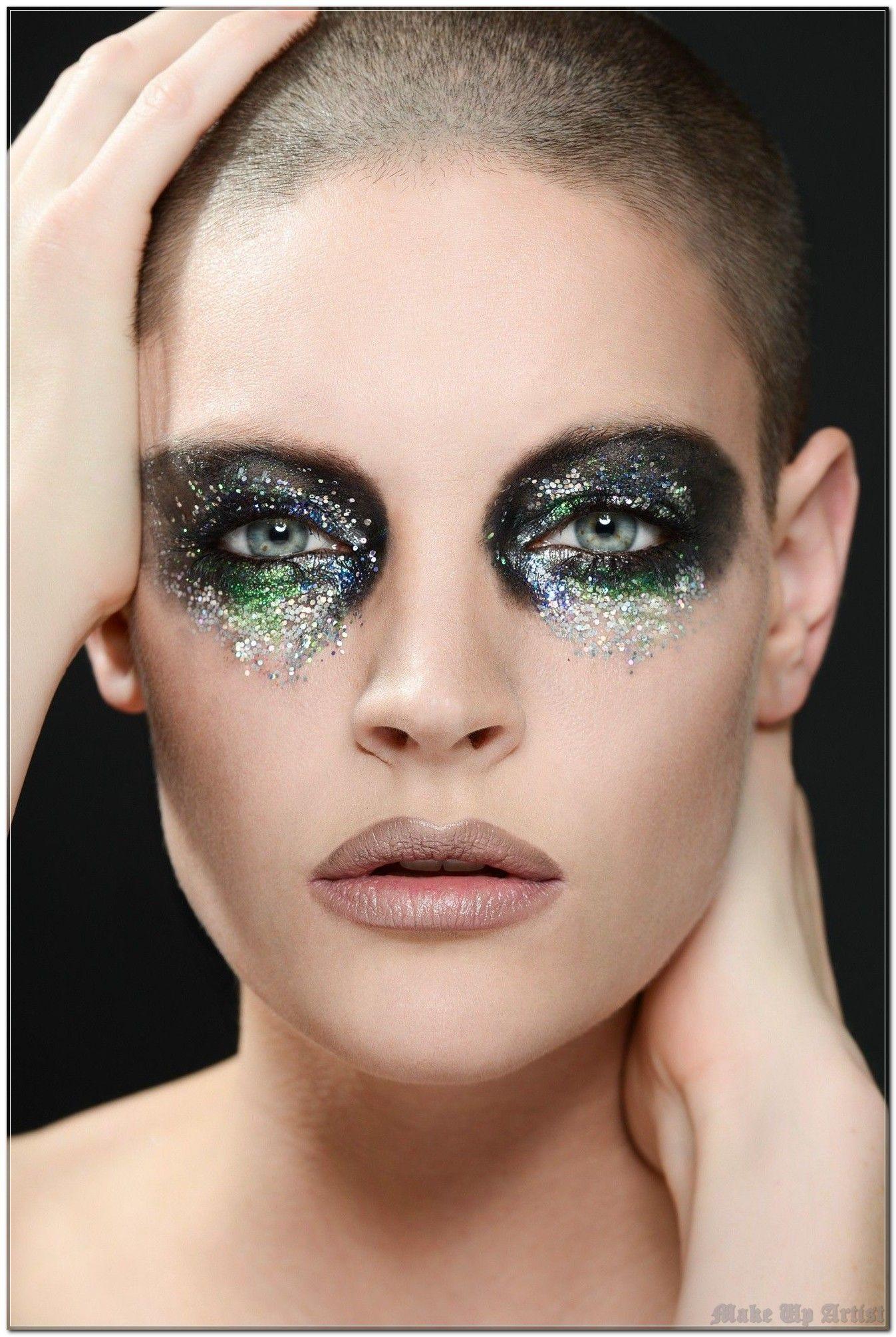 Cracking The Make Up Artist Code