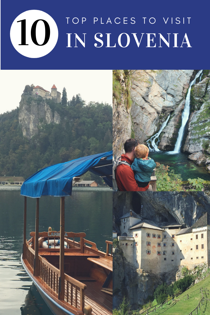 10 Places To Visit In Slovenia With Kids Packmoreinto Life Trav Lake Bled Slovenia Slovenia Travel Family Vacation Travel