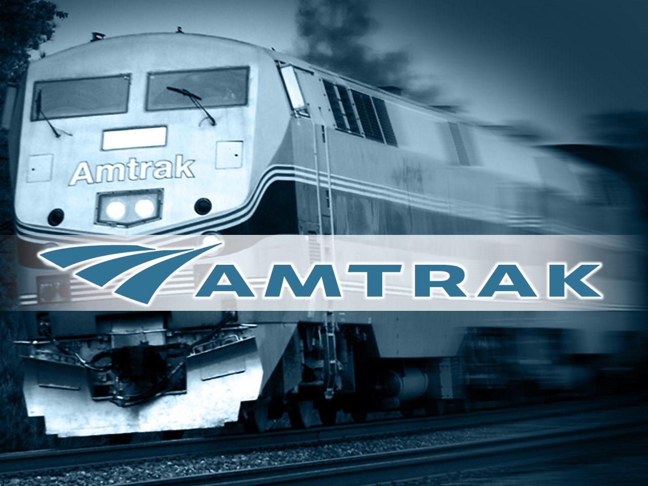 Amtrak Amtrak, Train companies, Train