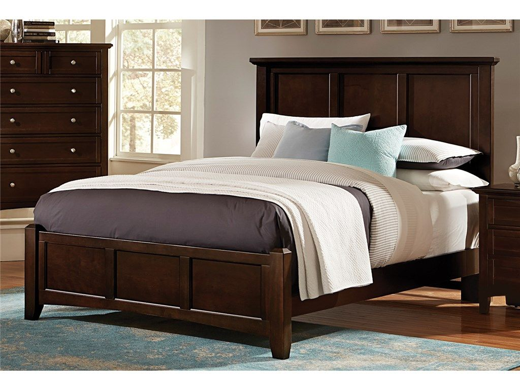 Discontinued Bassett Bedroom Furniture Master Bedroom Interior