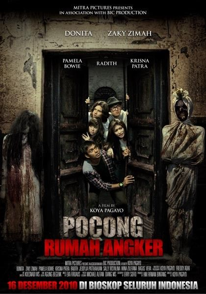 80+ Gambar Pocong Download HD