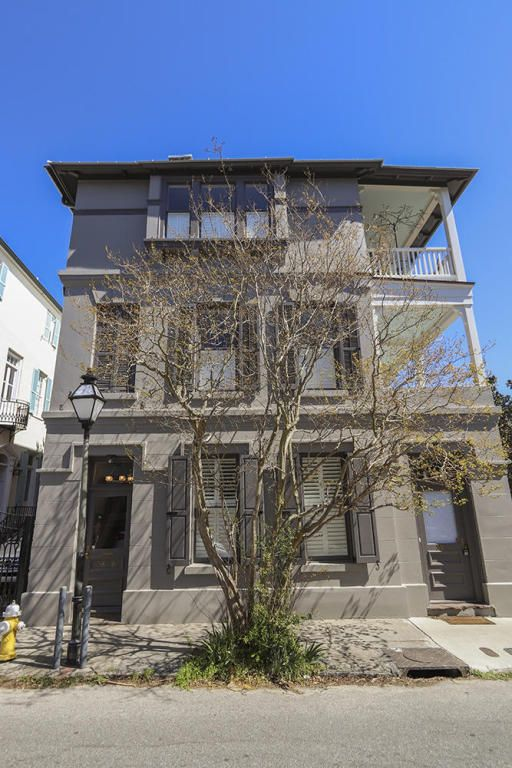 B 38 King Street Charleston Property Listing Mls