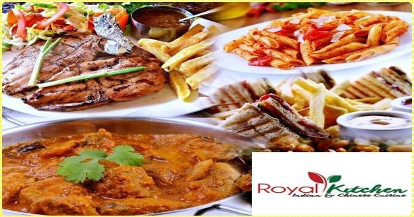 Click On The Image/Link And Enter Our Free Prize Draw, Where One Winner Will Win A  Meal For 2 People For Kshs 2,100/= At The Royal Kitchen Restaurant Situated On Westlands Road. When The Prize Draw Closes on May 7th, One Entry Will Be Drawn At Random And Will Win The Meal For 2.