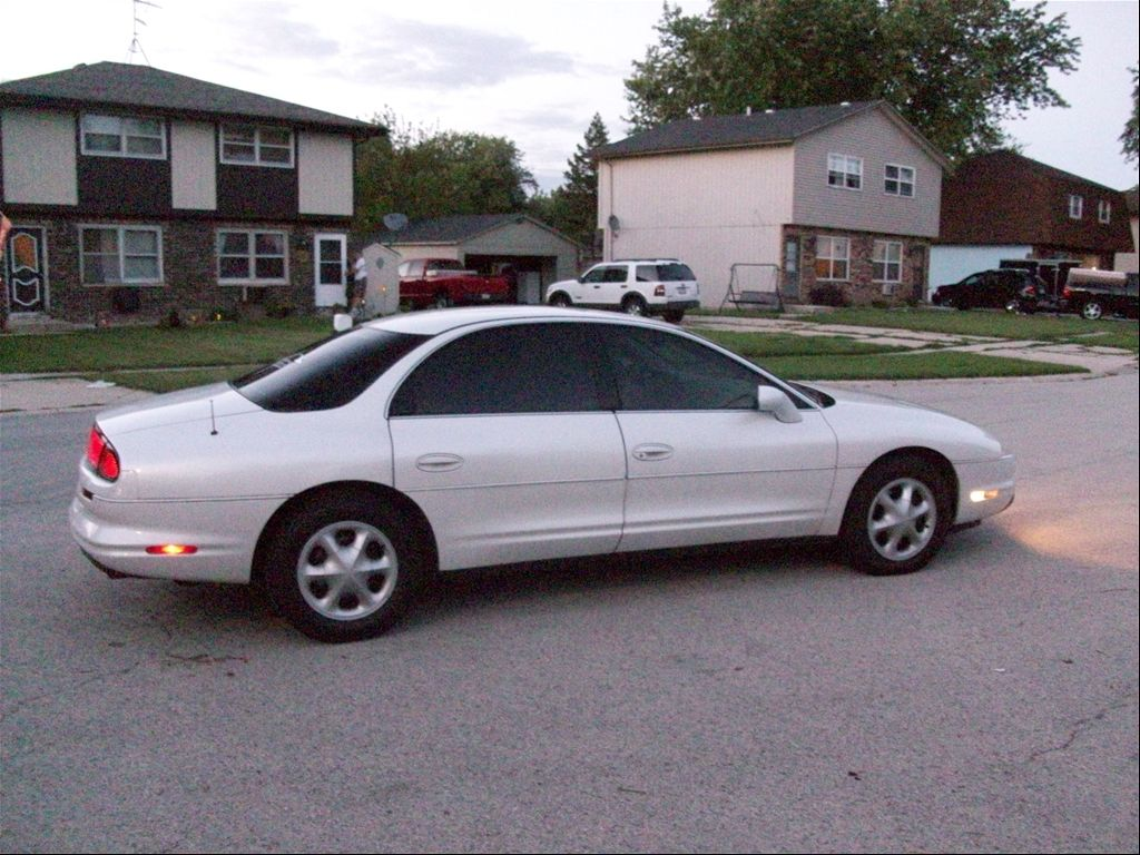 Rcsrgreat 1999 Oldsmobile Aurora Specs Photos Modification Info At Cardomain
