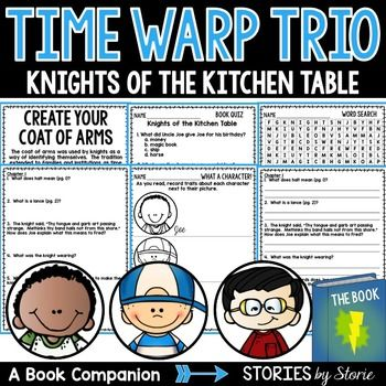 Time warp trio knights of the kitchen table book questions time warp trio knights of the kitchen table book questions watchthetrailerfo