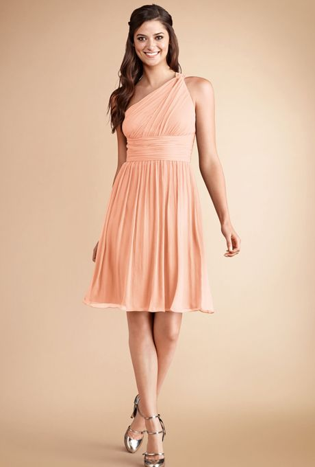 Pastel Knee Length Dress