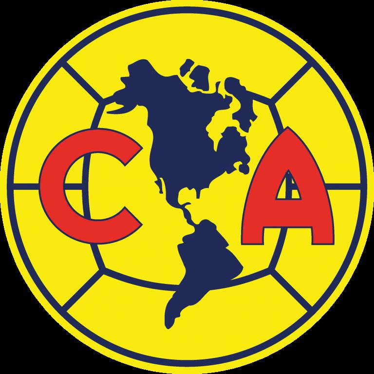 America Logo America] Download Vector Club américa
