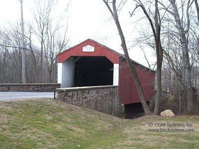 Bucksviews Blog - A blog for Bucks County Pennsylvania ...