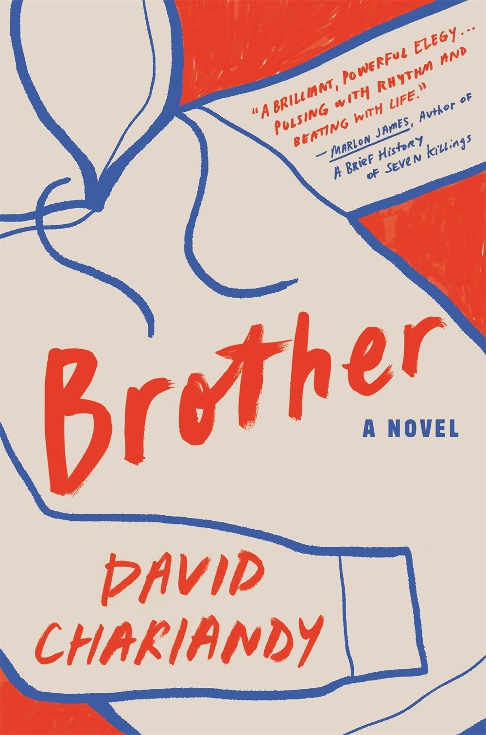 Book Brother By David Chariandy Free Download Borrow And