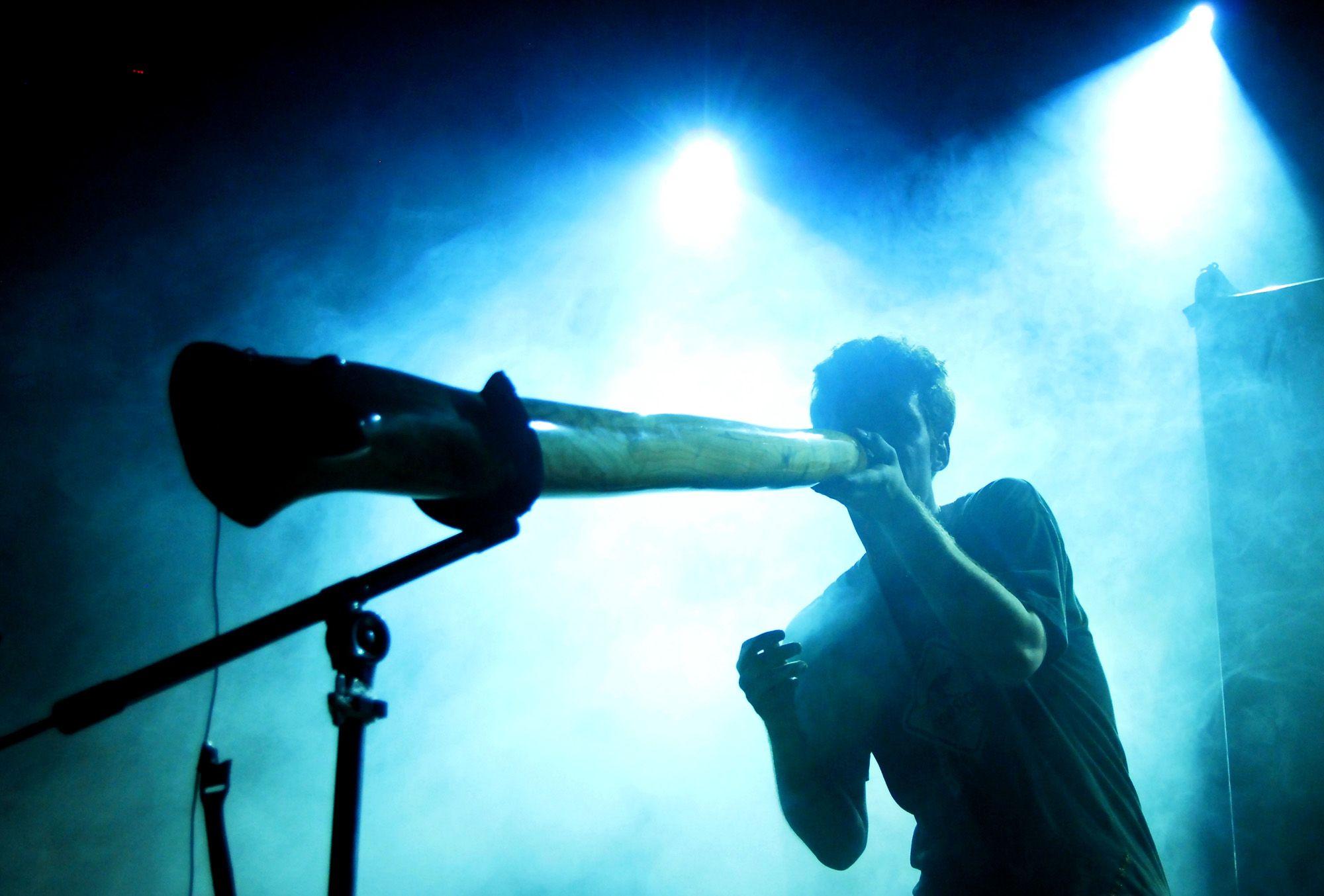 Didgeridoo Players You Should Know Top Ten Didgeridoo Best